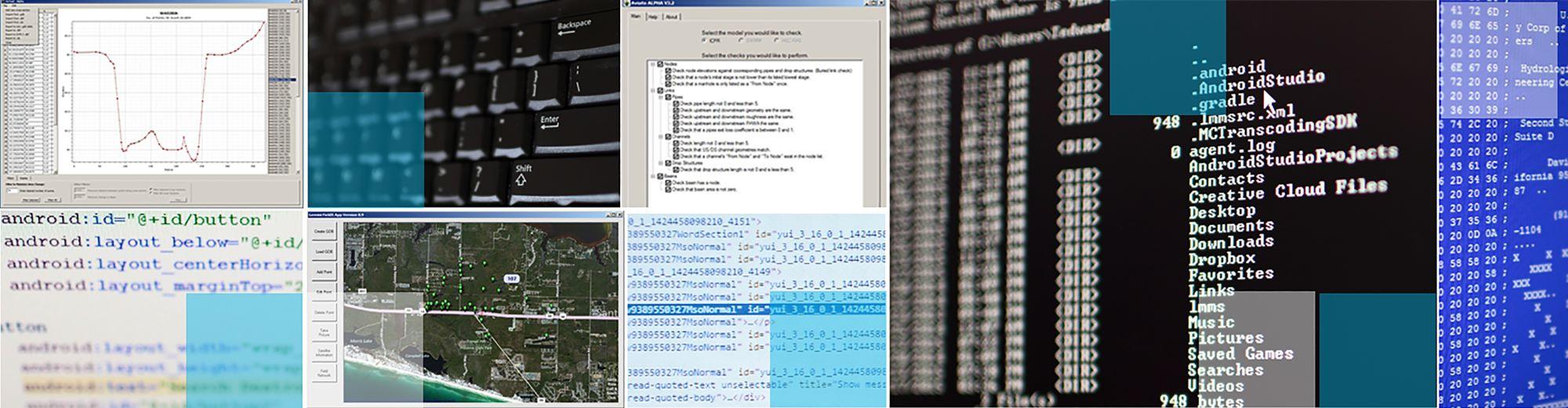 Software at Gemini